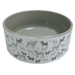 Comederos cerámica