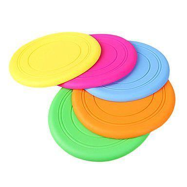 Frisbee y discdog