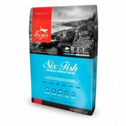 ORIJEN-dog-Six-fish