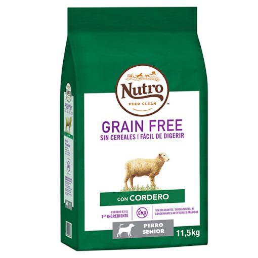 Nutro Grain Free Senior