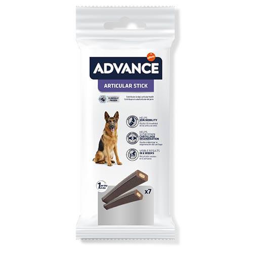 Advance Snack Articular