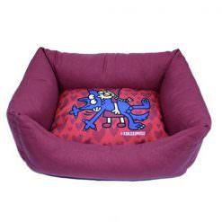 cama de perros