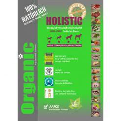 organic-holistic