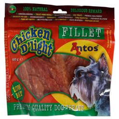 Golosinas para perro Filete de Pollo