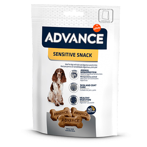 Advance Sensitive Snack