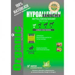 Organic Hipoalegénico