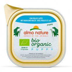 ALMO NATURE bio organic puppy