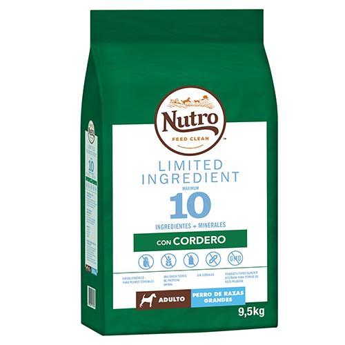Nutro Limited Ingredient Razas Grandes