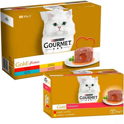Gourmet Gold Fondant
