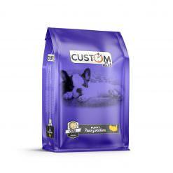 Custom-diet-puppy-pavo