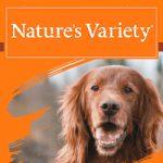Natures Variety Comida para perros de alta calidad