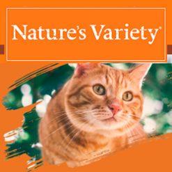 Nature´s Variety Gato