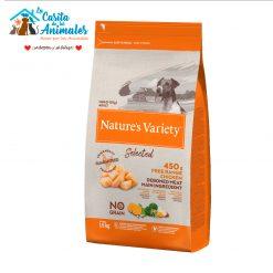 pienso-perros-pequenos-natures-variety-selected-mini-pollo-campero